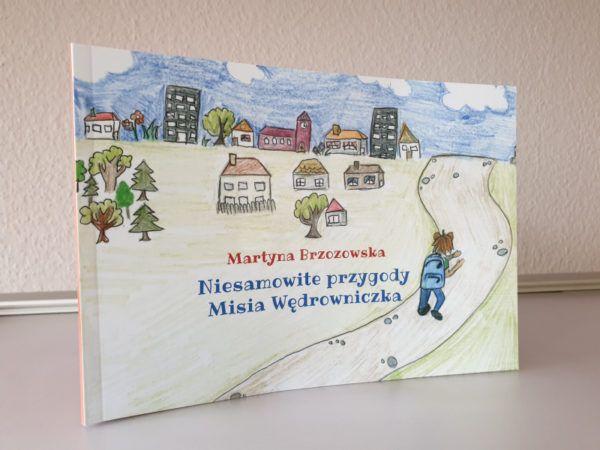 zdjęcie książeczki