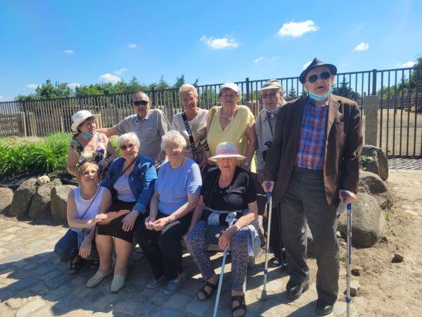 Seniorzy znowu aktywni