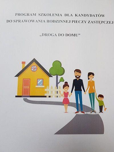 """Read more about the article Program """"Droga dodomu"""" zatwierdzony przezMinistra Rodziny iPolityki Społecznej"""