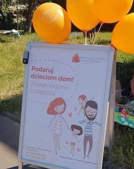 Promocja Rodzicielstwa Zastępczego