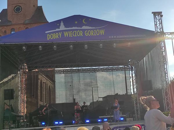 Read more about the article Dobry wieczór Gorzów